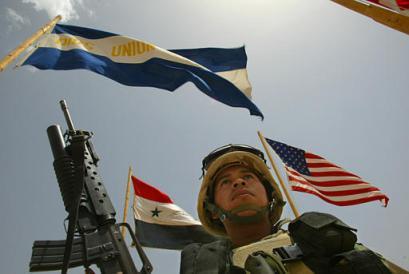 DOMINGO, 4 DE ABRIL DE 2004 (2º PARTE) -EL LADO ESPAÑOL- BATALLA DE AN NAJAF Capt.ny11405030353.iraq_brave_battalion_ny114
